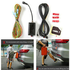Foot Sensor Car Automatic Trunk Release Opener Kick Activated For Power Tailgate