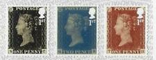 GB 2020 Commemorative Stamps~London 2020~Unmounted Mint Set~ex booklet~ UK