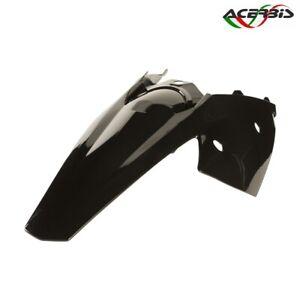 ACERBIS Seat Unit Tail Plastic Rear Black For KTM 250 SX 2T 2004-2006
