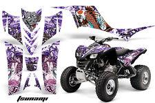 Atv Grafica Kit Quad Decalcomania Adesivo per Kawasaki Kfx700