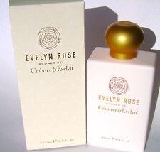 Crabtree & Evelyn Evelyn Rose Duschgel 250ml OVP