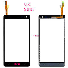 HTC Desire 600 Dual Sim 600C 606W Touch Screen Digitizer Glass Original + tools