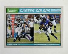 2017 Classics Career Colors #2 Steve Smith Sr. - NM-MT
