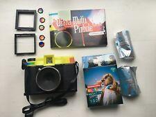 Diana Multi Pinhole Operator 120mm Kamera Analog Lomography
