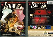 Tsubasa Reservoir Chronicles Vol 12 Soul of Memory New Anime DVD Funimation
