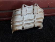 00 01 2002 03 04 05 TOYOTA MR2 SPYDER  LOWER EXHAUST MANIFOLD COVER  OEM