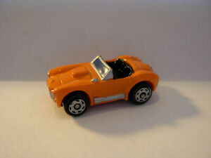 VINTAGE MICRO MACHINES FORD SHELBY COBRA