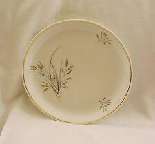 "Lovely PORSGRUND Pattern PRG78 6-5/8"" Bread & Butter Plate~Gold Trim~NORWAY"