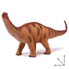 Brontosauro - Brontosaurus - 32cm - Action Figure - PVC - T-Rex . Dinosauri
