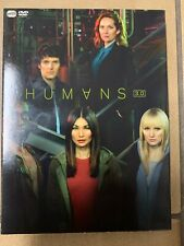 (Real ) Humans - Die dritte Staffel - Science Fiction - 3 DVDs -