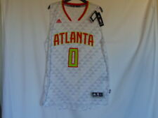 Atlanta Hawks NBA Swingman Basketball Jersey-Teague #0 - Homme Large