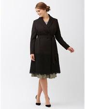 Lane Bryant Lace Trim Coat by Lela Rose, NWT, Size 22