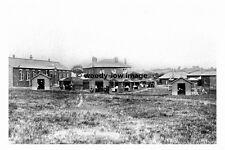pt6807 - Cardigan Sanatorium , Wakefield , Yorkshire - photo 6x4