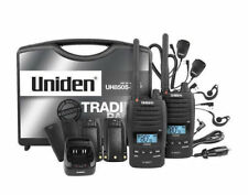 Uniden UH850S-2TP Walkie Talkie