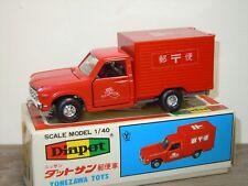 Datsun 1500 Truck - Diapet Yonezawa Toys 0271 Japan 1:40 in Box *33011