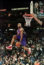 """028 Vince Carter - VC Slam Dunk Legend NBA Basketball Super Star 24""""x35"""" Poster"""