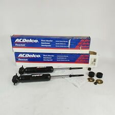84-87 Buick Regal GN GMC Chevy Front Shock Absorbers GM 22065206 AC 560-46 NOS