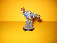 Warhammer 40k - Gamesday 2005 - Veteran Sergeant Aurelius