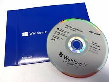 Windows 7 64bit Professional Installation And Repair Software Install Boot Disc