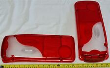 Rear Light Cover Left For VW Crafter Mercedes Sprinter Chassis Cab 2006-