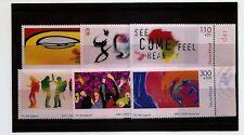 GERMANY Expo 2000 Hanover Scott B867-72 2000 Set of 6 Mint NH