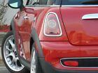 2007 MINI Cooper S 2dr Hatchback 2007 MINI Cooper S 2dr Hatchback 47419 Miles Red Hatchback 1.6L I4 Turbocharger