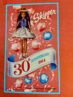 30th Anniversary Porcelain SKIPPER Doll 1993 LIMITED EDITION (brand New In Box)