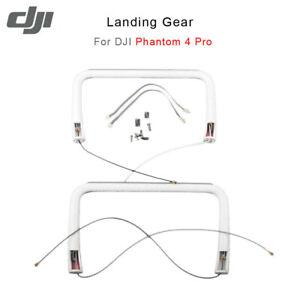Genuine DJI Phantom 4 Pro / Adv Landing Gear - Antenna and Compass + Screws