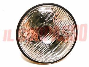 Unit Headlight Light Beacon Left Siem Alfa Romeo Alfa South Ti Quatrefoil
