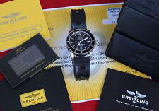 Breitling Superocean Heritage 46 Ref. A1732024-B868BKPT3 Herrenuhr Full Set 2013