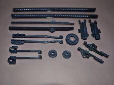 Land Rover FREELANDER Sunroof Guide Rail Slider Repair Complete Kit 1998-2006