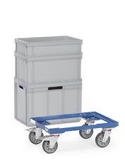 Fetra Eurokasten-Roller Transportroller Kastenroller Roller 13580