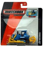 2013 Matchbox Real Working Rigs MBX Bulldozer