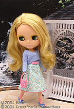 Takara Tomy CWC Neo Blythe I Love You It's True 1/6 Fashion Doll