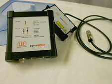 neuwertiger MICRO - EPSILON COMPACT Controller + LASER SENSOR opto NCDT 2200