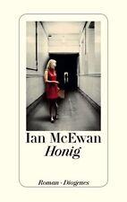 Honig von Ian McEwan     gebunden