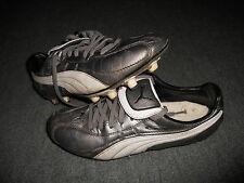 More details for sean long un signed match worn puma boots very rare st helens, hull f.c.