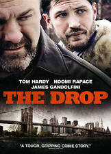 The Drop (DVD) BRAND NEW FACTORY SEALED