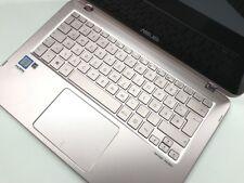 """Asus ZenBook Flip ux360ua-c4160t, 13,3 """", Intel Core i7-6500u, pantalla rota"""