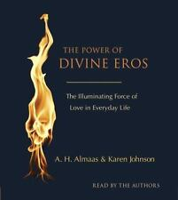 The Power of Divine Eros by A. H. Almaas (CD, 2014, Unabridged)
