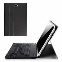 For Samsung Galaxy Tab A 10.1 Wireless Bluetooth Keyboard Case Stand Cover