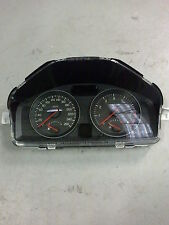 VOLVO C30 INSTRUMENT CLUSTER,2.4 AUTOMATIC,9,000 KMS,36002459,30695994,S40,V50
