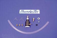 Thunderjet thunderpro Kit en negro para s&s G&D, ULTIMA R1 bobber chopper