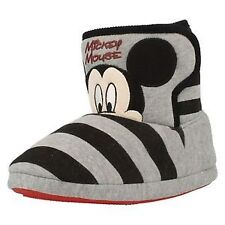 Disney Boys' Slippers