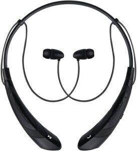 Beats Mpow Jaws V4.1 Bluetooth Headphones Wireless Neckband Sound Stereo Headset