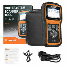 FOXWELL NT530 for BMW MINI DIAGNOSTIC SCANNER TOOL ABS SRS CODE READER NT510 520