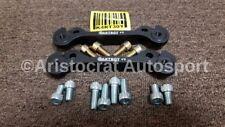Subaru Kartboy Big Brake Adapters FHI 2 Pot Rear Caliper Adapters WRX RS LGT FXT