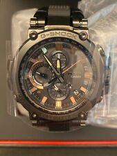 Reloj Casio G-shock MT-G mtg-b1000tj-1aer Tai Chi Limited Edition Ultra Rare New
