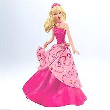 2011 Hallmark ~Barbie As Blair Princess Charm Scool MIB QXI2489