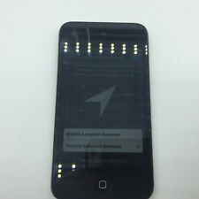 Silver Apple iPod Touch4th Generation  A1367 32GB Reset Bluetooth Wi-Fi No Cord